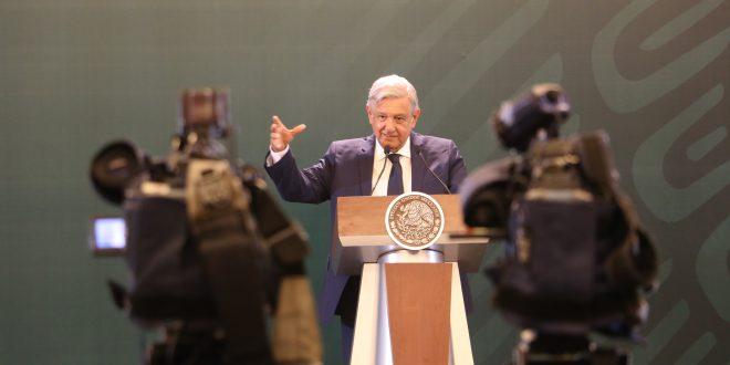 AMLO: se procederá si hallan ilícitos en UAEH