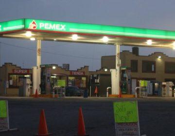 Gasolinera de Hidalgo, en el top 10 de las más caras