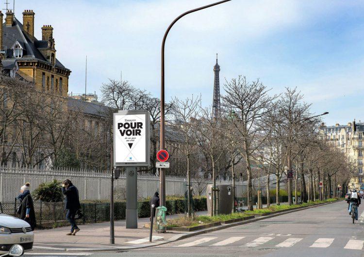 Clear Channel gana el contrato de mobiliario urbano de la ciudad de París