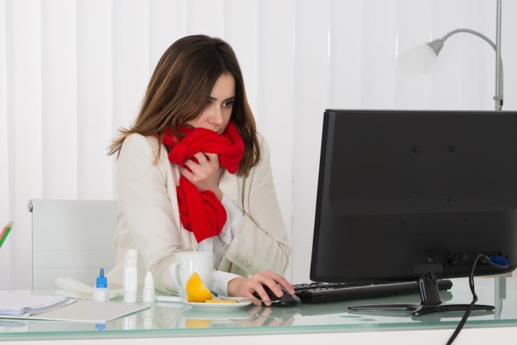 ¿Las mujeres piensan mejor en lugares con temperatura cálida? Esto dice un estudio