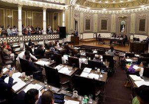 Congreso de Puebla aprueba la reforma educativa