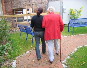 La demencia en las personas se triplicará para el 2050, de acuerdo a la OMS