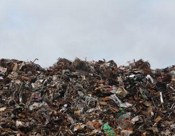 Guanajuato genera 3,800 toneladas de basura diariamente