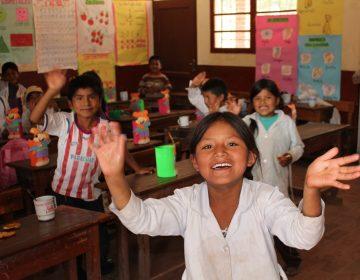 Congreso de Coahuila aprueba la nueva Reforma Educativa