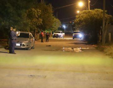 Con 6 ejecuciones reciben hoy a Durazo en la frontera