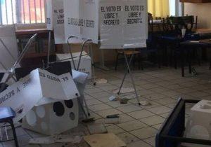 Sedena vigilará las elecciones en Puebla