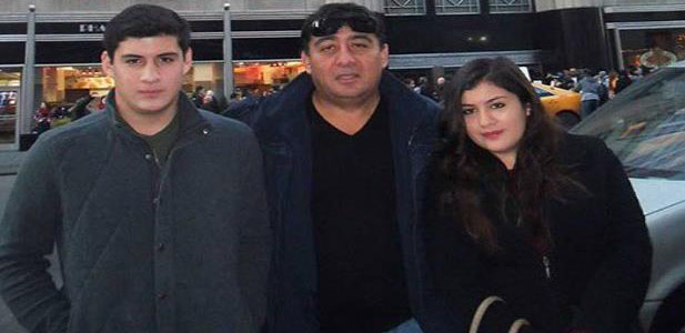 Muere una familia completa en accidente aéreo de Coahuila