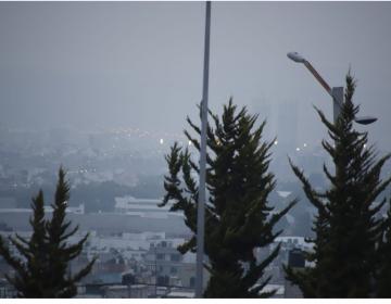Se mantiene fase 1 por contingencia ambiental en Pachuca