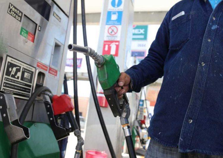 Irregulares, 50% de inspecciones de Profeco a gasolinerias, acusan