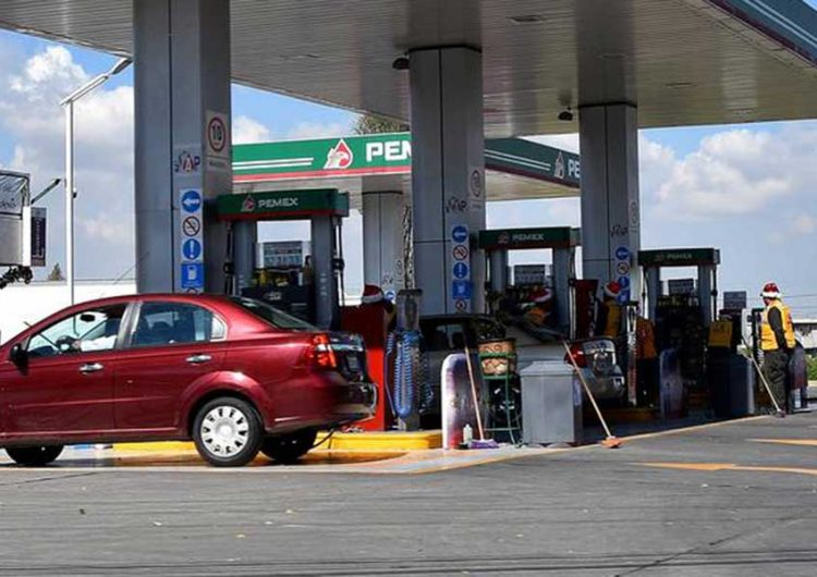 gasolinera puebla