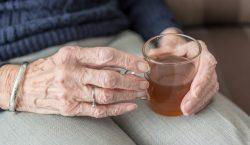 Mujer de 102 años es sospechosa de matar a su…