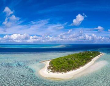 Uber lanza el primer viaje compartido submarino en islas australianas
