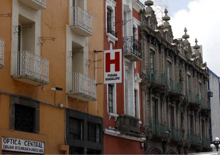 Sismo del 19S sigue afectando a hoteles de Puebla
