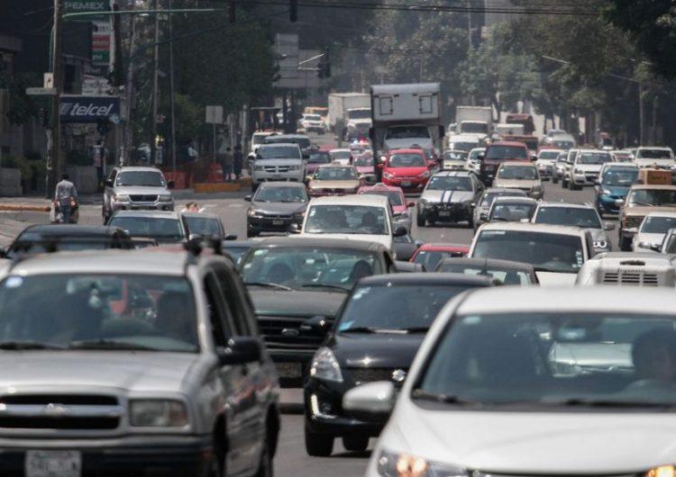 Inviable el Hoy No Circula en Puebla