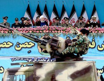 """Asesor del presidente de Irán advierte a Trump: va a """"obtener una guerra"""""""