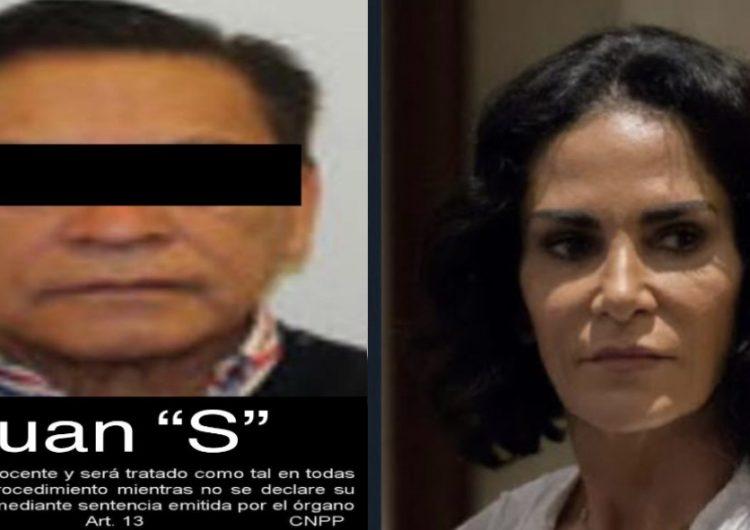 FGR detiene a implicado en tortura contra Lydia Cacho