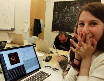 Katie Bouman y los retos que enfrentan las mujeres de ciencia