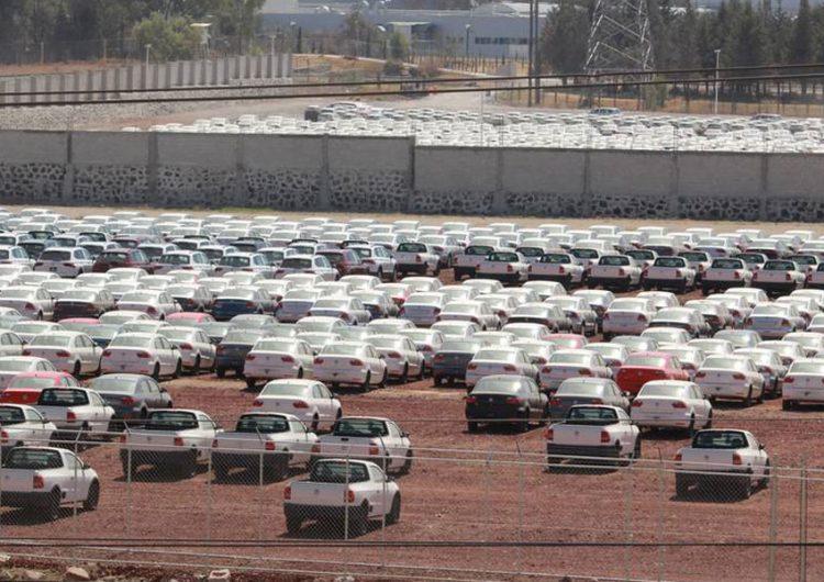 Concluye Volkswagen colocación de mallas antigranizo en su planta Puebla