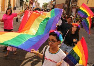 Disminuyen casos de odio contra comunidad LGBTTTI en Aguascalientes