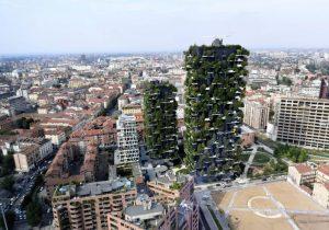 """La """"ecologización urbana"""" es insuficiente ante a los retos del planeta, pero es un buen comienzo"""