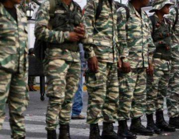 Pobladores de Tetepango retienen a soldados