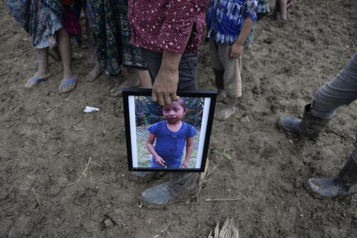 ¿Qué ha pasado con la investigación de las muertes de niños migrantes en la frontera México-EU?