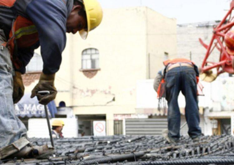 Paradas el 60 % de constructoras por falta de obra pública: CMIC