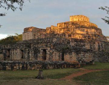 Cómo los antiguos mayas se adaptaron al cambio climático y lograron sobrevivir