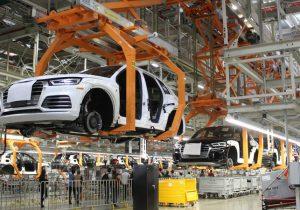 Destina Audi 10% de ganancias para repartirlas entre 6 mil 500 trabajadores