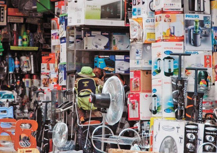 Pirata y robado el 70% del material eléctrico que se vende en México, reportan