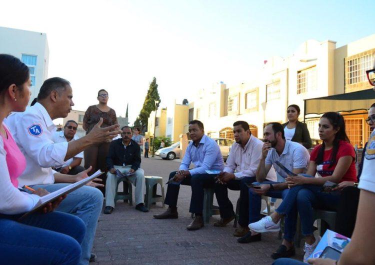 Toño Arámbula apuesta por el deporte como medida de prevención de conductas antisociales