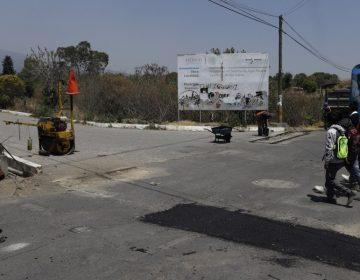 Aún no se rehabilitan rutas de evacuación al Popocatépetl