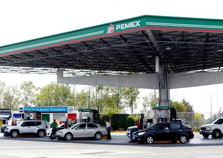 Desvía gobierno atención del huachicol al señalar gasolinerías: IP