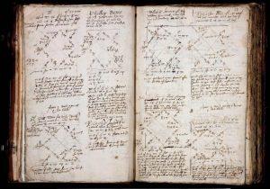 """Purgas, sangrías y el mal de ojo: las extrañas notas de casos de médicos """"charlatanes"""" en el siglo XVII"""