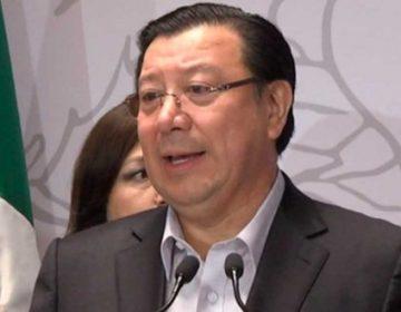 Giran orden de aprehensión contra Gerardo Sosa