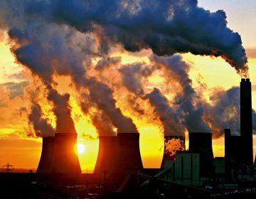 Hasta 4 grados aumentará la temperatura de seguir la contaminación