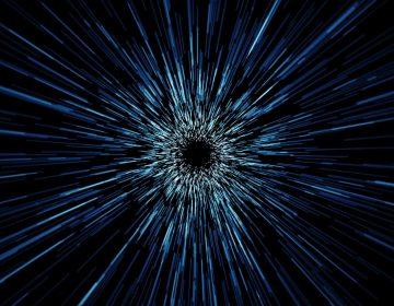 ¿Qué es una distorsión temporal y dónde podemos encontrar alguna?