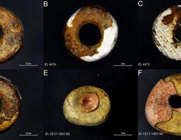 Encuentran evidencia de ámbar falso de hace 5,000 años en Europa