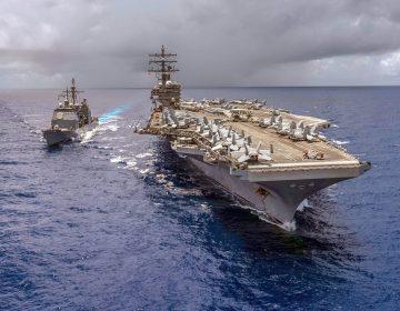 EU envía más armamento a Medio Oriente en respuesta a supuestas amenazas de Irán
