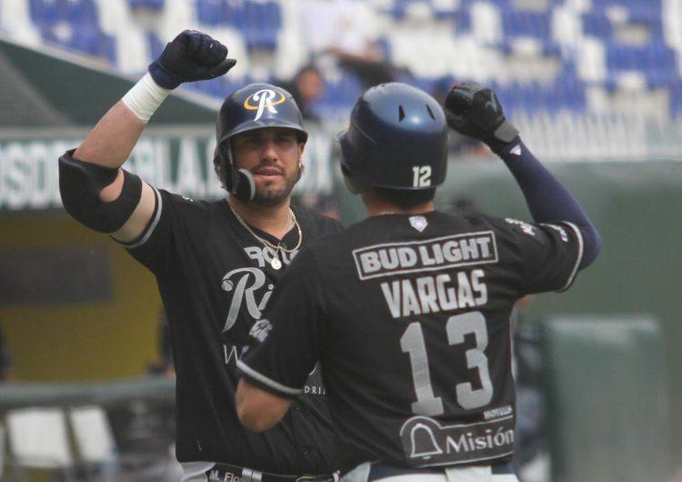 Rieleros de Aguascalientes empata la serie el ganarle a los Pericos de Puebla
