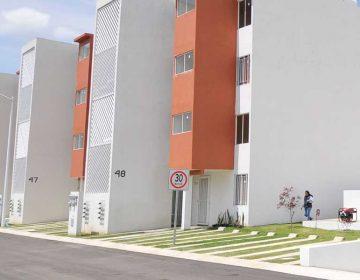 Excluidos, 75 millones de mexicanos en el mercado de la vivienda