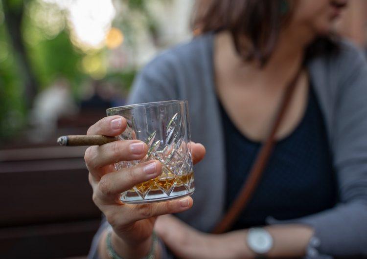 ¿Cómo te afecta el humo del cigarro?
