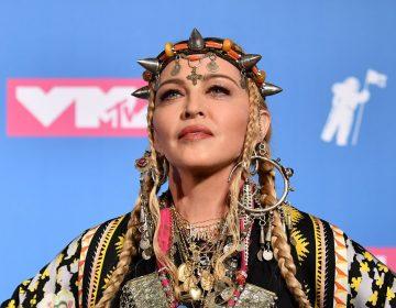 """""""Tengo la impresión de haber sido violada"""": Madonna critica un perfil suyo publicado en el NYT"""