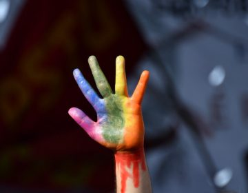Glosario: ¿Qué significan las siglas LGBTTTIQA?