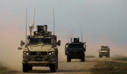 EU envía 1,000 soldados más a Medio Oriente en medio…