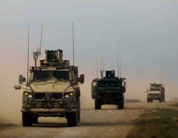 EU envía 1,000 soldados más a Medio Oriente en medio de tensiones con Irán
