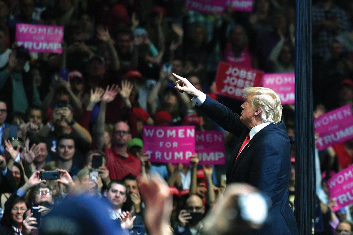 partido-demócrata-inmigración-trump