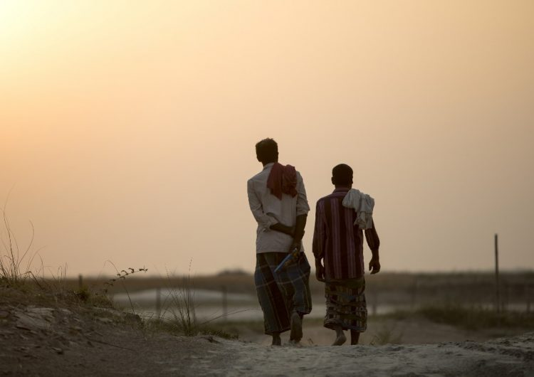 Crisis sanitaria: Un virus que afecta al cerebro mata a más de 100 niños en Bihar, India