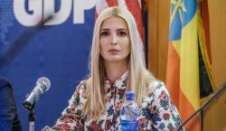 Ivanka violó una ley de EU al tuitear sobre la…