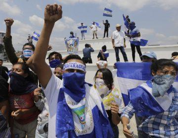 Nicaragua aprueba ley de amnistía para presos y represores; liberan a 50 opositores
